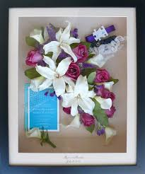 flower preservation flower preservation bridal bouquet memorial forever flowers