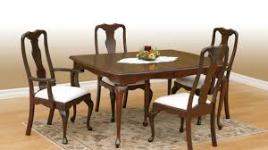 queen anne dining room set magnificent queen anne dining room set mixing chairs with a table