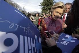 Clinton Estate Chappaqua New York Trump Clinton Triumph On Home Turf In New York Primaries The