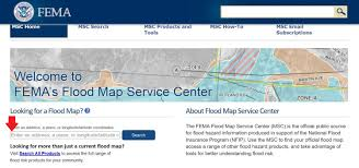 Fema Map Fema Flood Maps