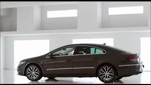 2013 volkswagen cc exterior youtube
