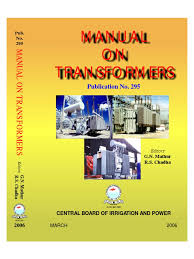 cbip manual on transformer publication no 295 galvanization