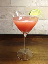 watermelon martini watermelon martinis recipe u2014 dishmaps