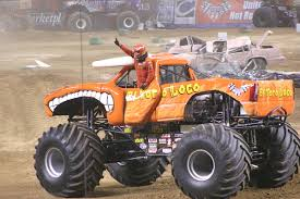 grave digger the legend monster truck el toro loco truck wikipedia