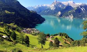 earning rs 25 000 a month you can still afford a swiss vacation