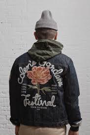 eden u0027s garden denim jacket style pinterest denim jackets