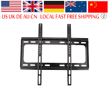 How Much To Wall Mount A Tv Compare Prices On Flat Screen Tv Wall Mount Online Shopping Buy