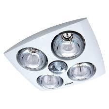Bathroom Heat Light Fan Bathroom Heater Light Lighting Fan Broan Combo Nutone
