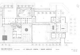 avuncular american the modernist tangier american consulate general