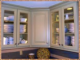 Ready Made Cabinets Lowes by Kitchen Cabinet Glass Front Kitchen Cabinets Lowes