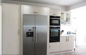modern gloss kitchens modern gloss kitchen with curved island handmade bespoke