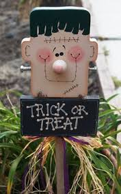 Halloween Wood Craft Patterns - ghost rising pattern these ghosts will scare the pants off your