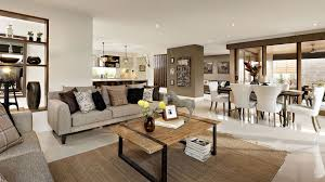 Best Modern Rustic Home Interior Design Decoration - Interior design rustic modern