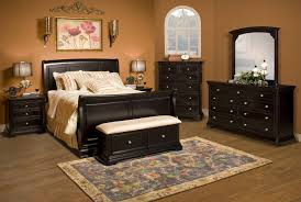 black sleigh bedroom set bedroom idea 1 mary hill eastern king sleigh bed and additional
