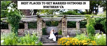 Northern Virginia Wedding Venues Top Outdoors Weddings Venues In Northern Virginia Partybus
