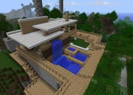 100 minecraft house floor plans modern minecraft house