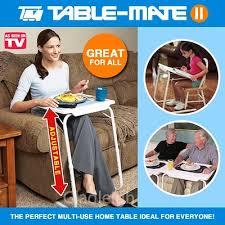 table mate ii folding table qoo10 table mate ii furniture deco