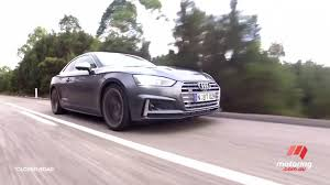 abdc 2017 audi s5 coupe review motoring com au