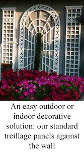 168 best treillage ideas images on pinterest trellis lattices