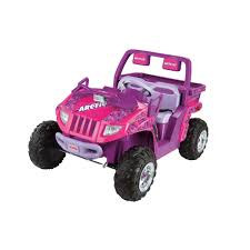 jeep arctic power wheels arctic cat 1000 girls walmart com