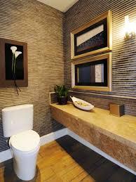 wonderful half bathroom ideas pictures bathroom gukti the art of