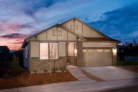 Kb Home Design Center Houston by New Homes For Sale In Denver Co By Kb Home