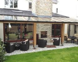 Patio Roofs Designs Backyard Patio Extension Ideas All For The Garden House