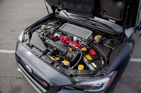 2015 subaru wrx tuner 2015 subaru wrx sti first drive automobile magazine