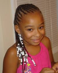 plaited hair styleson black hair braided hairstyles for black hair kids behairstyles com