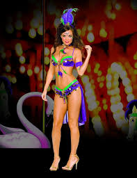 fancy mardi gras womens mardi gras costume brazil by dreamgirl