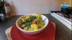 comment cuisiner les legumes plat comment cuisiner un curry de légumes