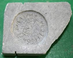 Soapstone Carving Blocks Casting Pewter In Soapstone 5 Steps