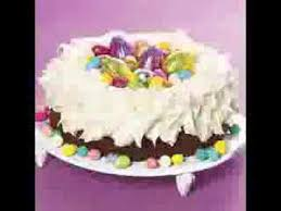 Easter Decorating Ideas For Cakes by Easter Cake Decoration Ideas Youtube