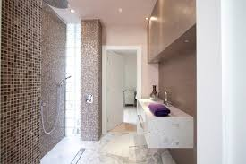 mosaic bathrooms ideas bathroom modern interior bathroom ideas feature small mosaic tile