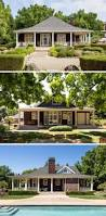 before and after wine country farmhouse by bohlin cywinski