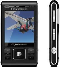 Harga Handphone Sony Ericsson