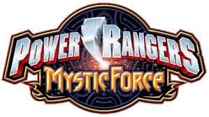 power rangers mystic force rangerwiki fandom powered wikia