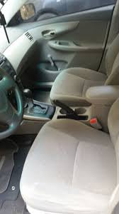 lexus jeep tokunbo price superclean tokunbo 2010 toyota corolla for swapping with sold