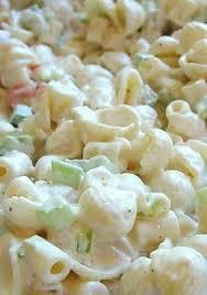 creamy pasta salad recipe creamy southern pasta salad recipe weeknight meals potlucks and
