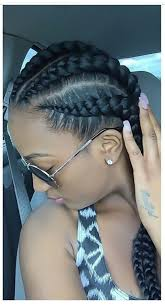 images of black braided bunstyle with bangs in back hairstyle best 25 black women braids ideas on pinterest braided