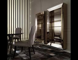 Modern Italian Office Furniture by Nella Vetrina Selfie Roberto Cavalli Home Modern Luxury Italian