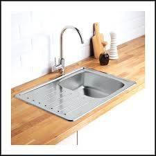 stainless sink with drainboard double bowl stainless sink with drainboard home and sink