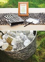 leopard print party supplies 1st birthday zebra print party supplies image inspiration of