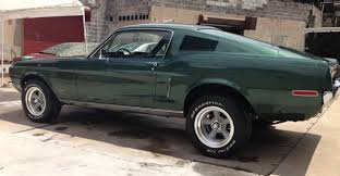 ford mustang 68 fastback for sale ford mustang gt fastback