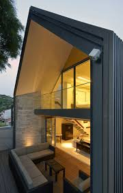 Modern Architecture Home 114 Best Wall U003droof Images On Pinterest Architecture Residential