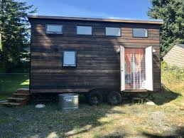 Backyard Tiny House The Tiny Tack House Urban Homestead Tiny House Blog