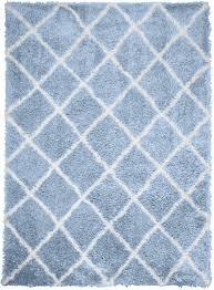 rugs area shag rug modern moroccan trellis lattice floor decor