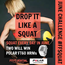 Challenge Drop June Challenge Drop It Like A Squat With Ffsquat Fitfluential