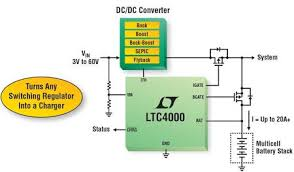 solutions what to do if you can u0027t find a battery charger ic for