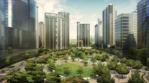 Seeking Quezon City Vertis Experience Quezon City S Rising City Center Ayala Land